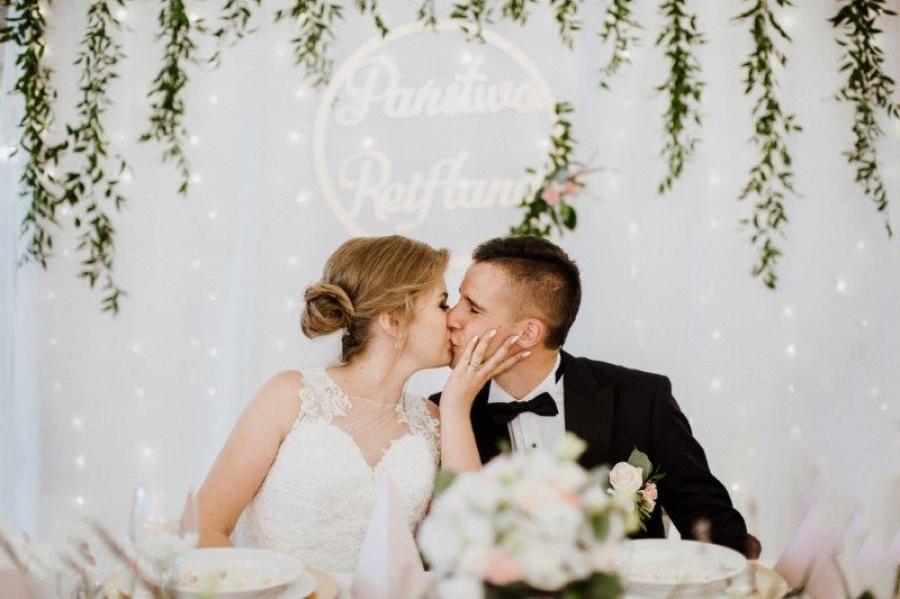 przyjęcie weselne katowice