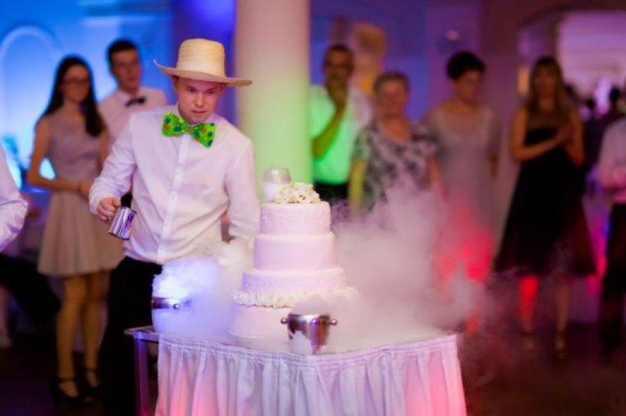 wesele i sala bankietowa katowice