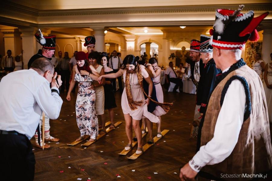 przyjęcia weselnego wesele katowice